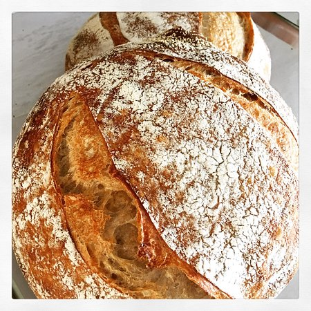 East Burke, VT : Artisan bread, pastries sandwiches and more