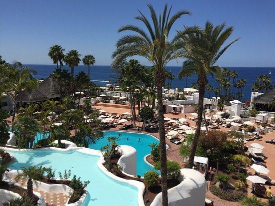 Hotel jardin tropical photo de hotel jardin tropical for Jardin tropical tenerife tripadvisor