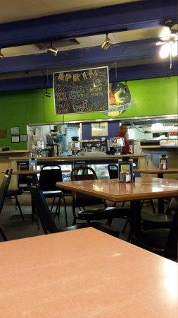 Cafe Brazil Holiday Hours
