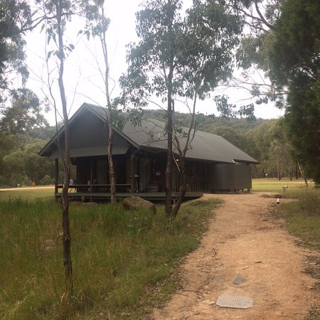 Ballandean, Australia: One of the lodges