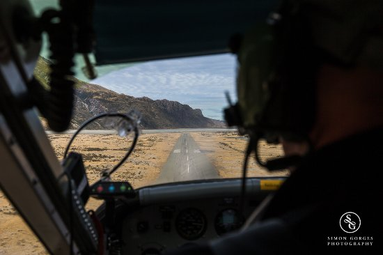 Mt. Cook Village, Nueva Zelanda: Mt Cook Scenic Flight and Tasman Glacier Landing - Welcome Back!