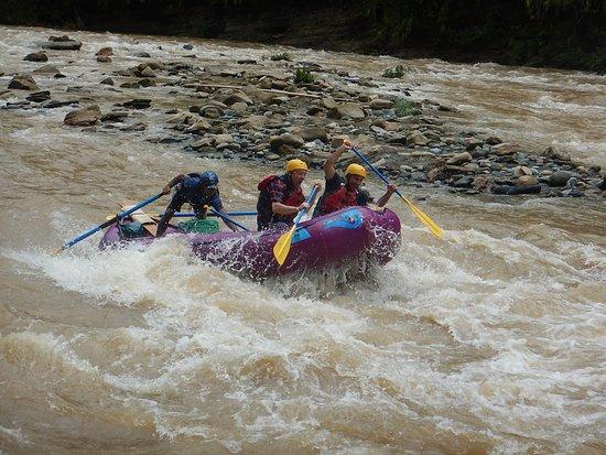 Rivers Fiji - Day Adventures: Rafting