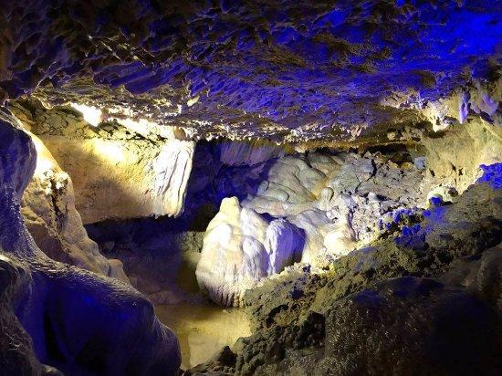 Kfarhim Grotto
