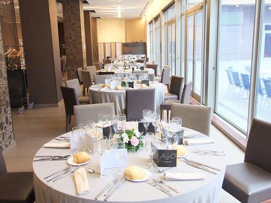 Restaurante castillo de ayud calatayud - Hotel castillo de ayud ...