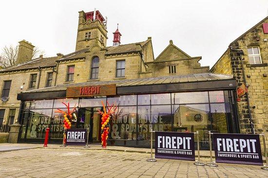 FIREPIT Now Open Picture of FIREPIT Bingley TripAdvisor