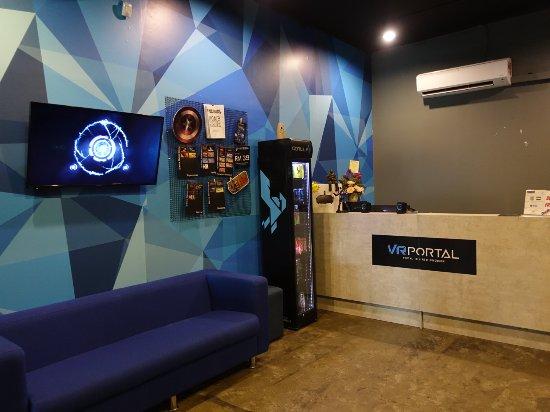 VR Portal