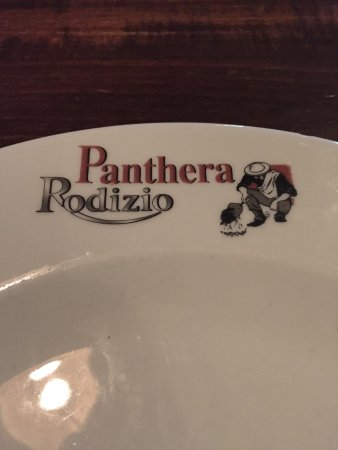 Panthera Rodizio - Hamburg Hafen: photo0.jpg