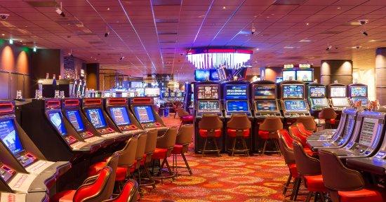 Holland Casino Openingstijden Rotterdam