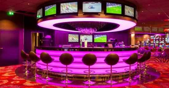 Holland Casino Rotterdam afbeelding