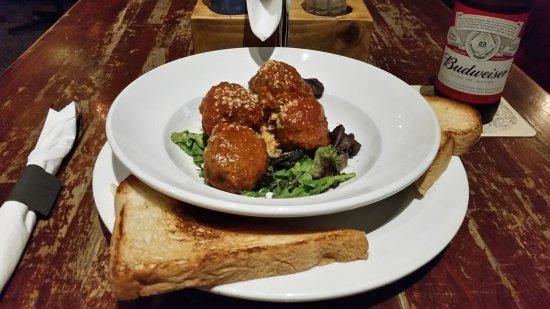 Photo of American Restaurant Bardog Tavern at 73 Monroe Ave, Memphis, TN 38103, United States