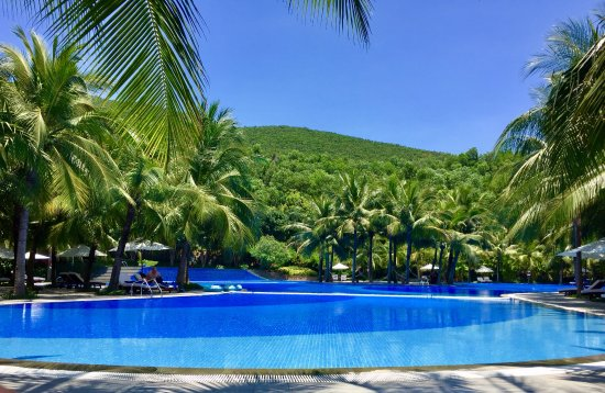 Vinpearl Luxury Nha Trang: The highlight of the hotel