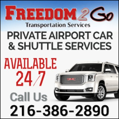 Airport Car Service Cleveland