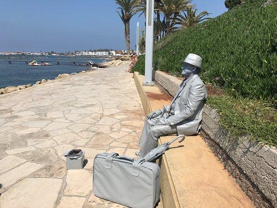 Paphos Municipal Beach : photo3.jpg