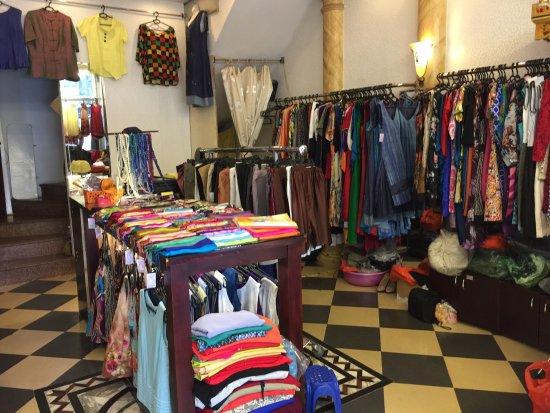 Village Silk Tailoring