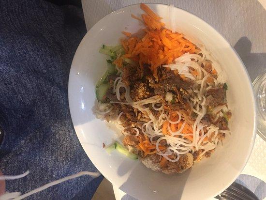 Antony, Frankrike: Copieux Restaurant typique familial  Tres bon acceuil