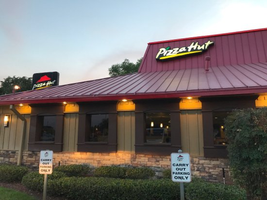 Visit your local Pizza Hut at West Ave in Cocoa, FL to find hot and fresh pizza, wings, pasta and more! Order carryout or delivery for quick service.