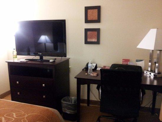 Comfort Suites Albuquerque Foto