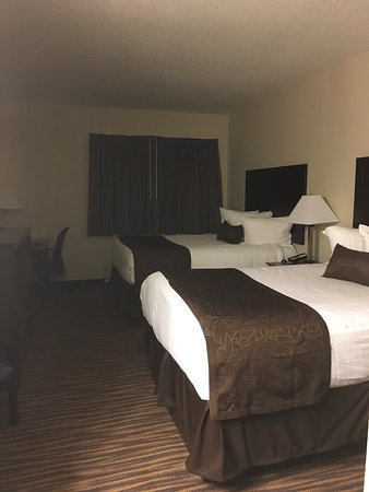 Boulders Inn & Suites Maryville