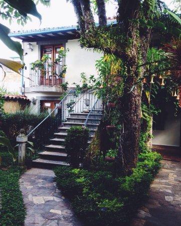 Foto de posada casa sol m rida tripadvisor - Foto casa merida ...