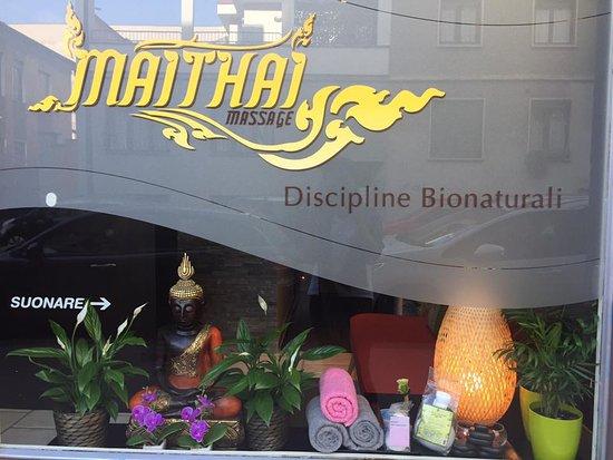 Maithai Massage