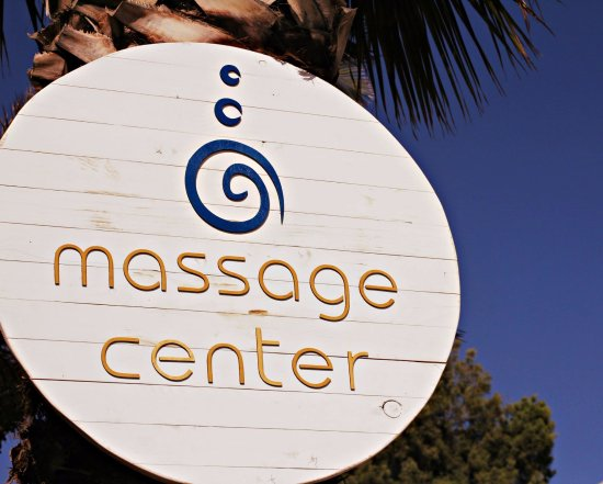 Anasa Massage Center