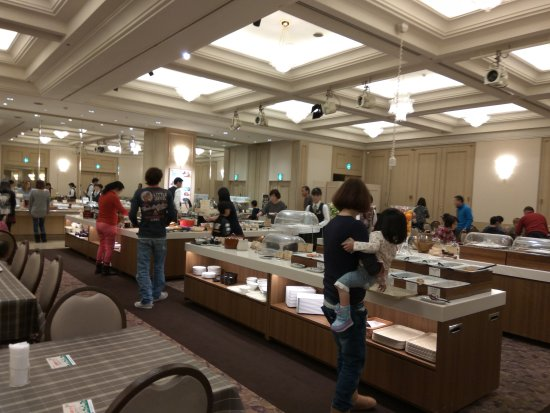 Mercure Hotel Sapporo Standard Room