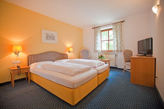 Hotel Alter Wirt, Hotels in Tegernsee
