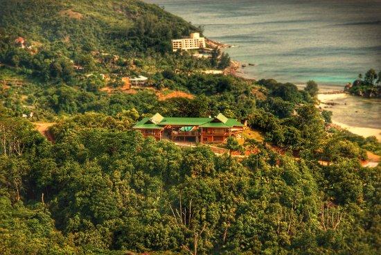 Villa Vanilla Bild