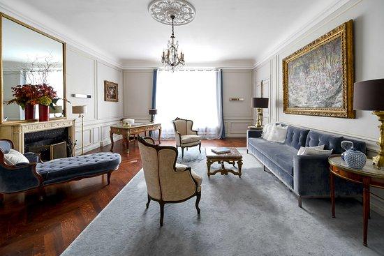 Hotel lancaster paris champs elysees hotel reviews for 365 salon success