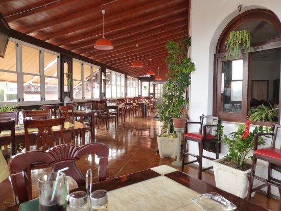 imagen Restaurant Asia en Antigua