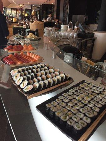 DOX Restaurant: photo2.jpg