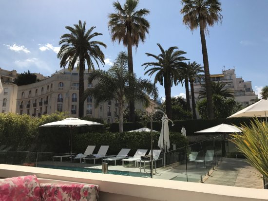 Hotel Le Canberra: Relax Time