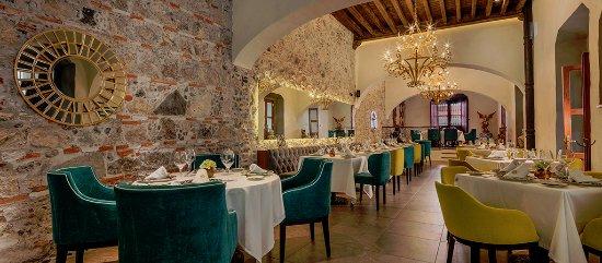 casa barroca  puebla - restaurant reviews  phone number  u0026 photos