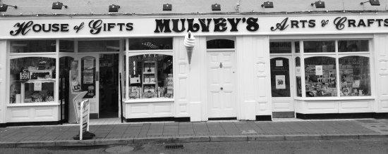 Carrick-on-Shannon, Irlanda: Mulveys House Of Gifts