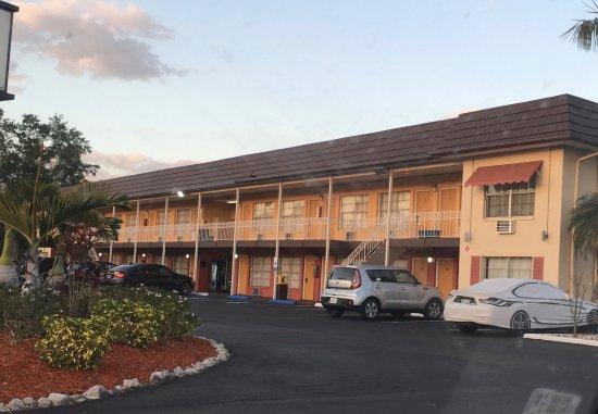 Knights Inn Sarasota-bild