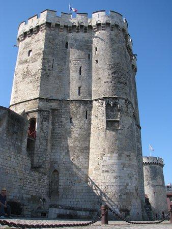 Tour Saint-Nicolas - Gabriel Lothe