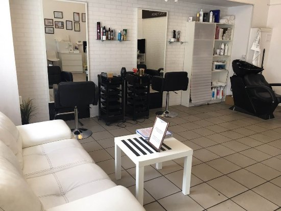 Beauty salon Mirine