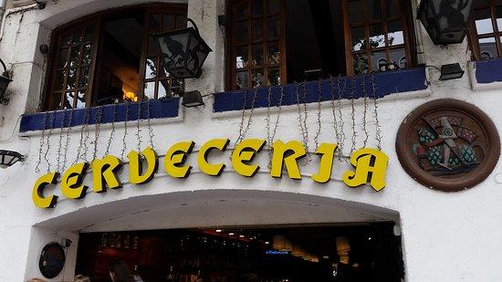 Cerveceria Naviera Hosteleria Alemana: 20170418_141045_large.jpg