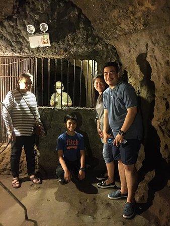 Davao City, Philippines: with my lovely tourist from London, UK. nap aka bait nila Ma'am.