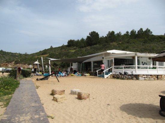 Burgau, Portugal: Cabanas