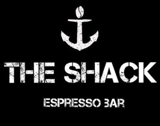 Mission Beach, Australien: The Shack Espresso Bar Follow the anchor to great service, quality premium espresso at great pri