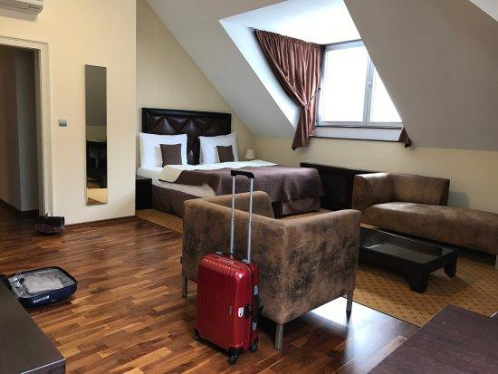 Foto Skaritz Hotel & Residence