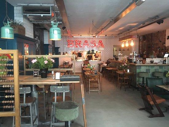 Viva españa - Review of Brasa, Amersfoort, The Netherlands - TripAdvisor