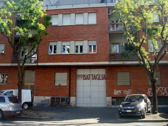 Fonderia Artistica Battaglia