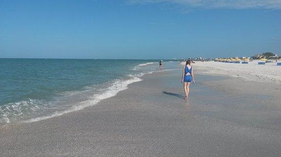 Treasure Island, FL: 20170326_101554_large.jpg