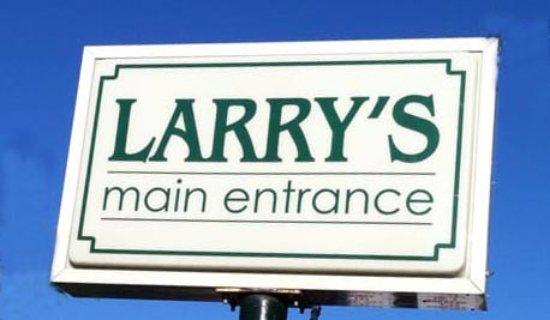 Larry S Main Entrance Restaurant Akron