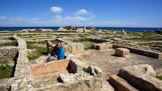 Autre Tunisie Day Tours : Kerkouane (Punic)