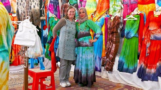 Autre Tunisie Day Tours : Local Market