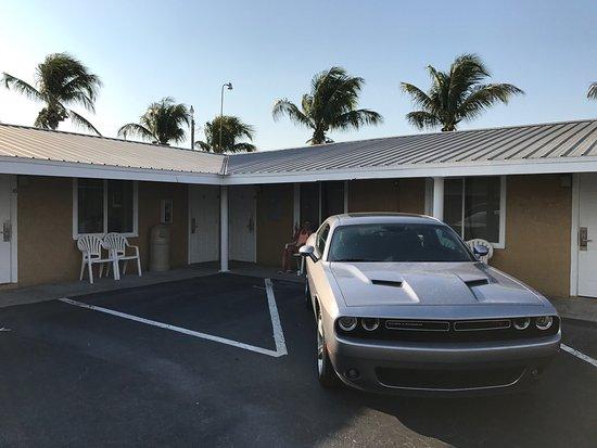 Everglades City Motel: photo2.jpg