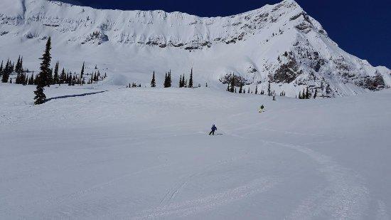 Fernie Alpine Resort: Early Morning Runs